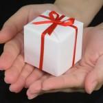 Give – Gift : ให้ของขวัญกันดีกว่า