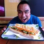 พาไปชิม Subway แซนด์วิช อร่อย 24 ชั่วโมง เชียงใหม่