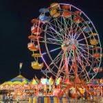 Festival  – Carnival : สนุกกันเถอะเรา