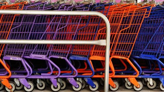 Cart –Card  : รถเข็น บัตรผ่านประตู