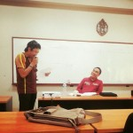 สอนเรื่องการรับมือกับ ดราม่า บน Social Network