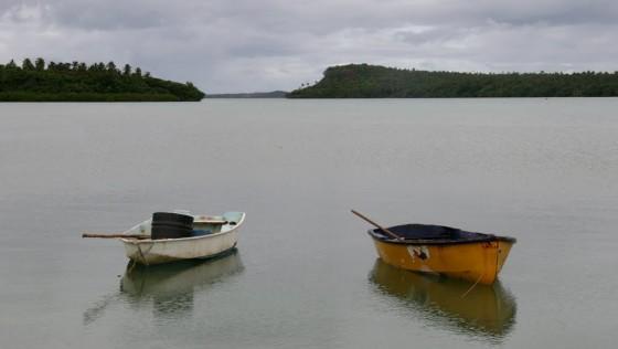 Both – Boat : เรือทั้งสองลำ