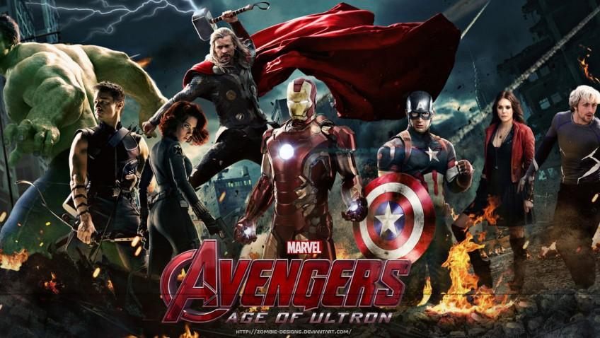 รีวิวหนัง Avengers Age of Ultron : มหาศึกอัลตรอนถล่มโลก