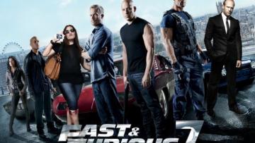 รีวิว  Fast And Furious 7 : เร็ว แรงทะลุนรก 7