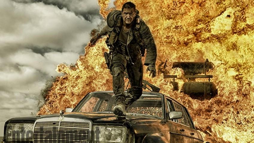 รีวิวหนัง  MAD MAX : FURY ROAD (แมดแม็กซ์ ถนนโลกันตร์)
