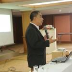 บรรยาย : กลยุทธ์การประชาสัมพันธ์ธุรกิจแฟชั่นทาง Social Media