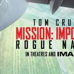 รีวิวหนัง| Mission Impossible Rogue Nation – ปฏิบัติการรัฐอำพราง