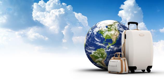 Travel – Visit : ไปเที่ยวหรือไปเยี่ยม