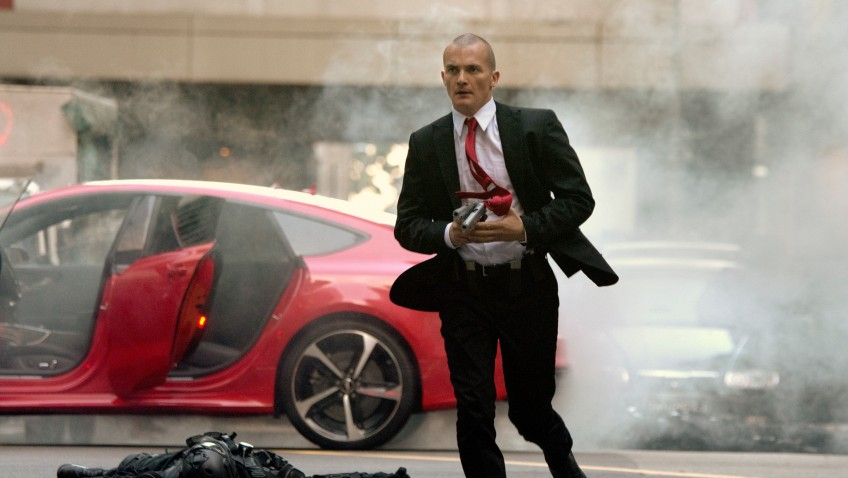รีวิว หนัง | รีวิว HITMAN  Agent 47