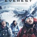 รีวิวหนัง | Everest  เอเวอเรสต์ ไต่ฟ้าท้านรก