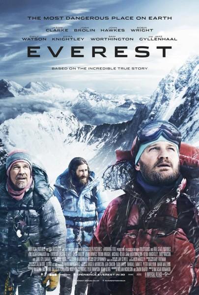 รีวิวหนัง Everest