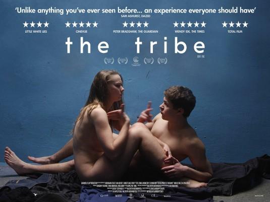 รีวิว หนัง The Tribe