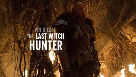 รีวิวหนัง | The Last Witch Hunter | เพชฌฆาตแม่มด