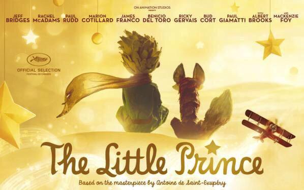 รีวิวหนัง | เจ้าชายน้อย | The Little Prince