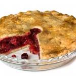 Pie – Pile : ขนมเป็นกอง