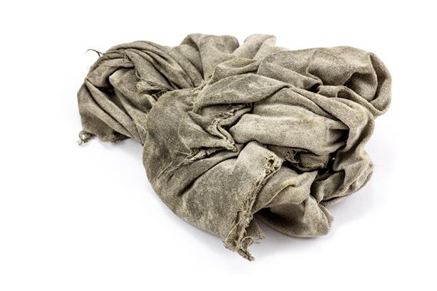 Rack – Rag : ผ้าขี้ริ้ว บนชั้นวางของ