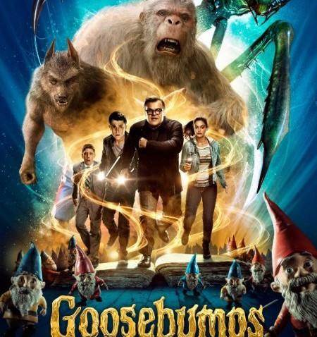 รีวิวหนัง | Goosebumps คืนอัศจรรย์ขนหัวลุก