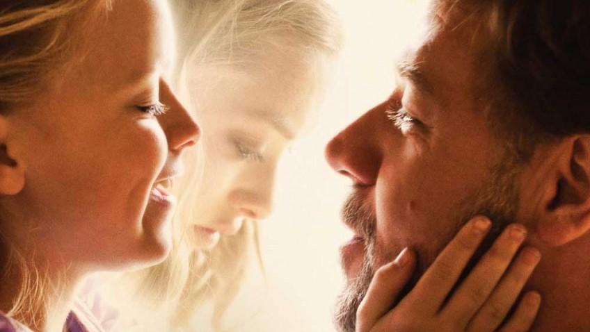 รีวิวหนัง  Fathers and Daughters สองหัวใจ สายใยนิรันดร์