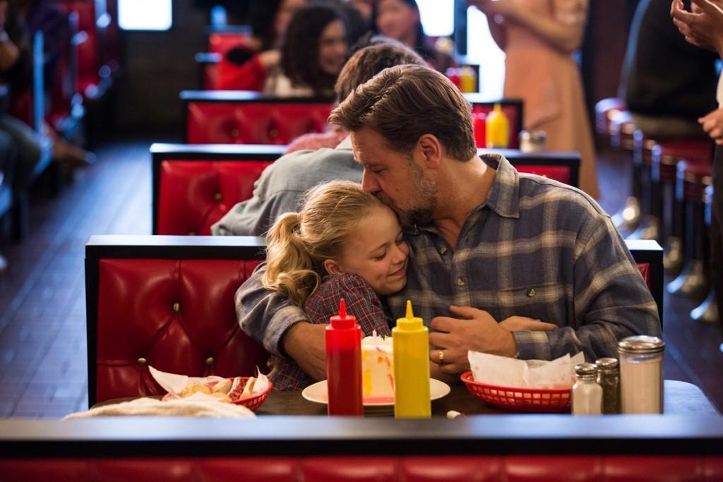 รีวิวหนัง Father and Daughter