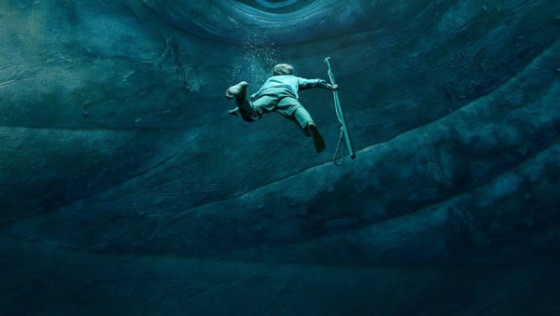 รีวิวหนัง | In the Heart of the Sea | หัวใจเพชฌฆาตวาฬมหาสมุทร