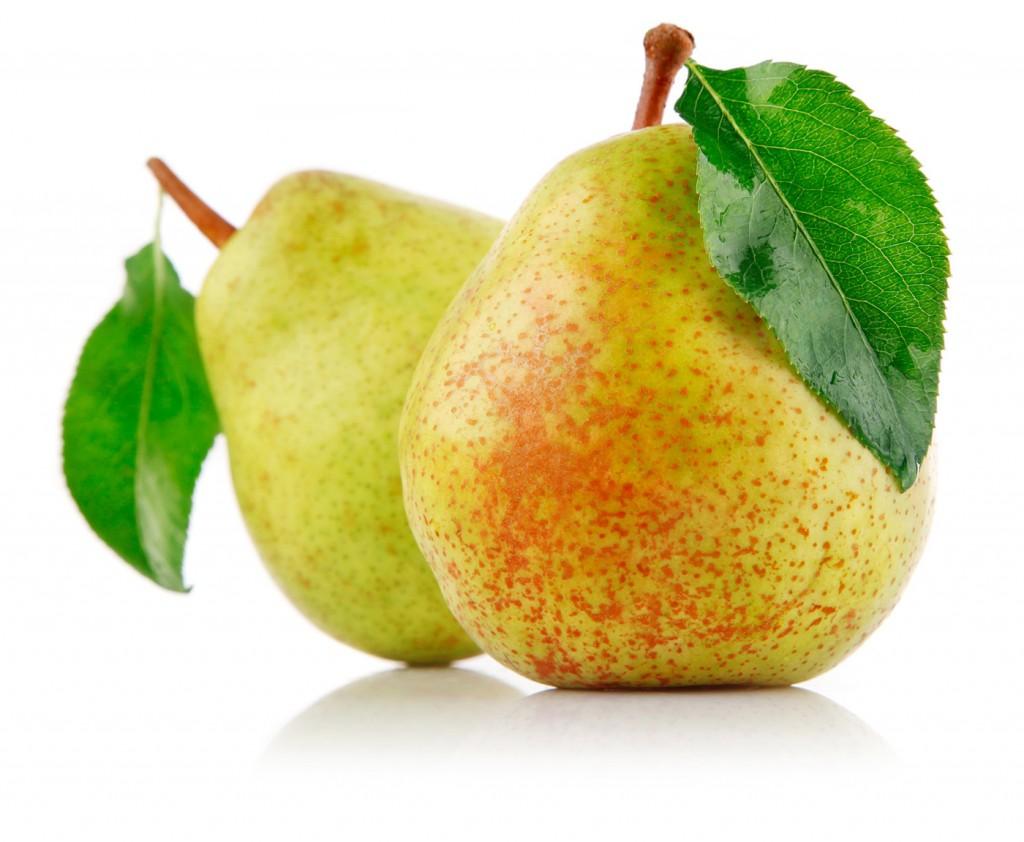 ความแตกต่างระหว่าง Pear กับ Pair