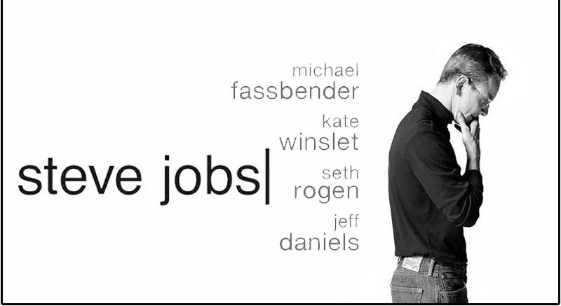 รีวิวหนัง Steve Jobs 2015