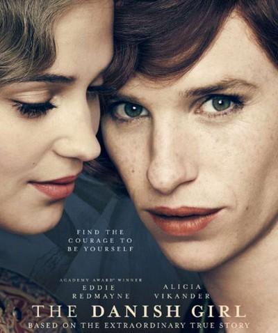 รีวิวหนัง  | The Danish Girl  เดอะ เดนนิช เกิร์ล