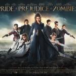 รีวิวหนัง Pride  Prejudice Zombies