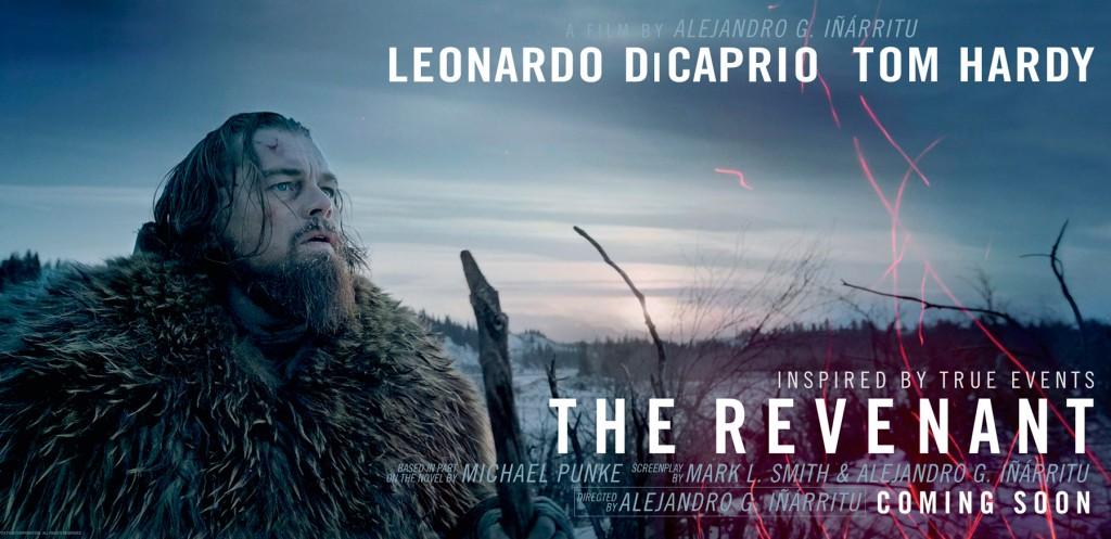 รีวิวหนัง The Revenant ต้องรอด