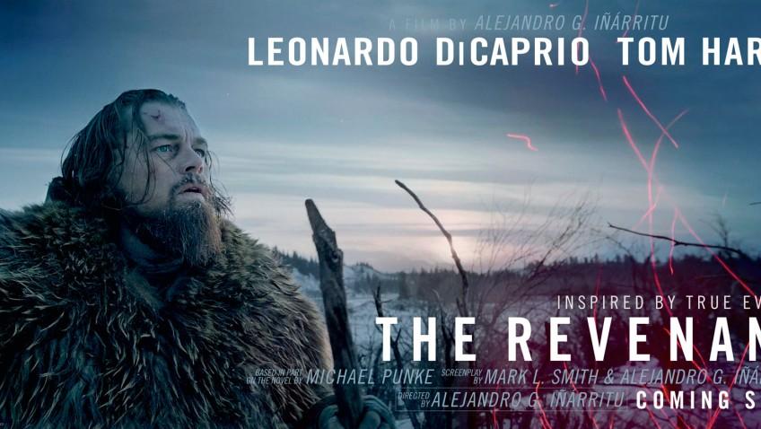 รีวิวหนัง | The Revenant เดอะ เรเว แนนท์ ต้องรอด