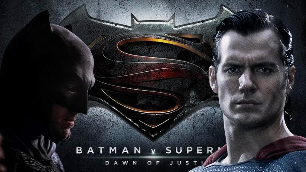 รีวิวหนัง Batman V Superman