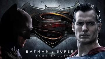 รีวิวหนัง|Batman V Superman Dawn of Justice