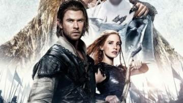 รีวิวหนัง The Huntsman Winter's War พรานป่าและราชินีน้ำแข็ง