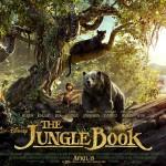 รีวิวหนัง The Jungle Book เมาคลี ลูกหมาป่า
