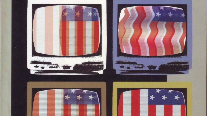 หนังสือน่าอ่าน | อเมริกา อเมริกา อเมริกา | What Uncle Sam Really Wants