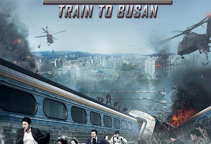 รีวิวหนัง Train To Busan ด่วนนรกซอมบี้คลั่ง