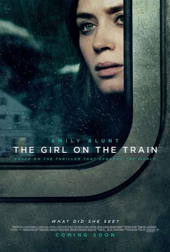 รีวิวหนัง The girl on the train