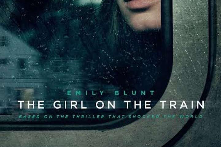 รีวิวหนัง The Girl on the train ปมหลอน รางมรณะ