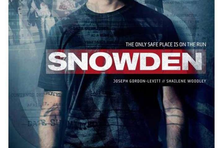 รีวิวหนังSnowden สโนว์เดน อัจฉริยะจารกรรมเขย่ามหาอำนาจ