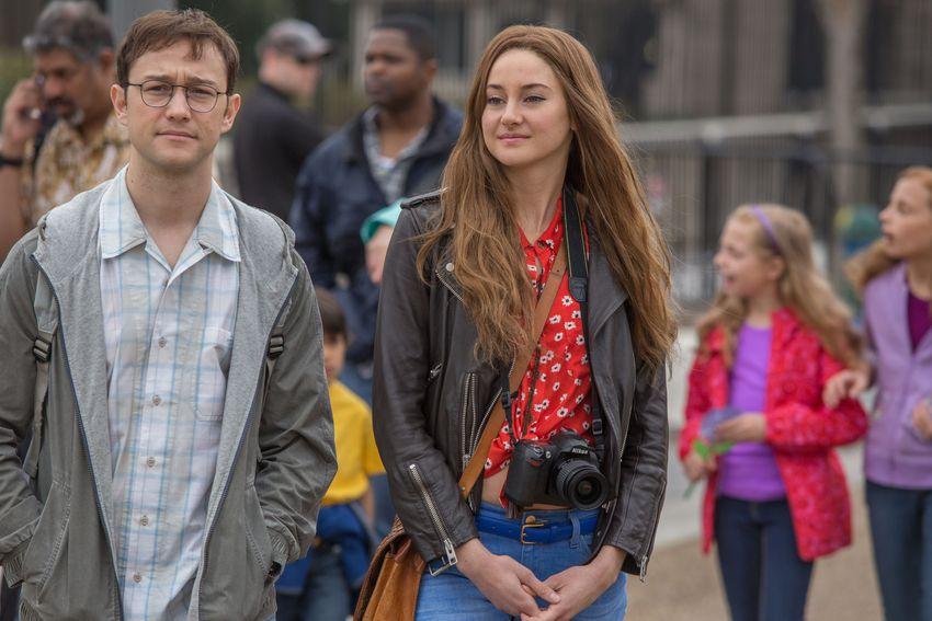 รีวิวหนัง Snowden 2016