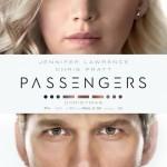 รีวิวหนัง Passengers คู่โดยสารพันล้านไมล์ |มีสปอยล์