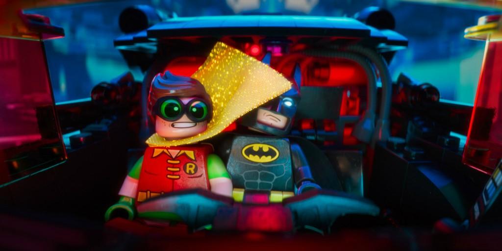 รีวิว Lego Batman