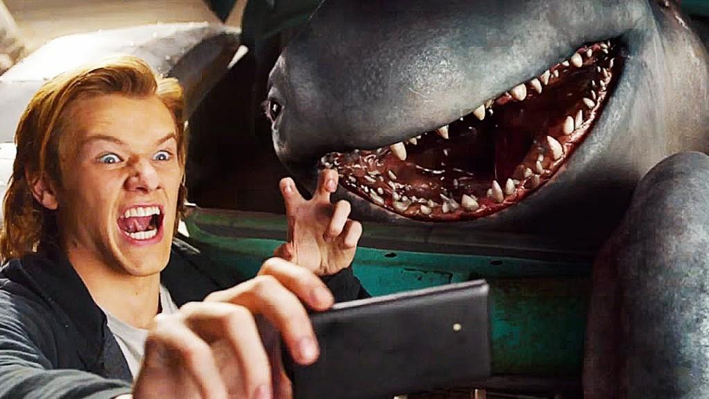 รีวิวหนัง Monster Truck บิ๊กฟุตตะลุยเต็มสปีด