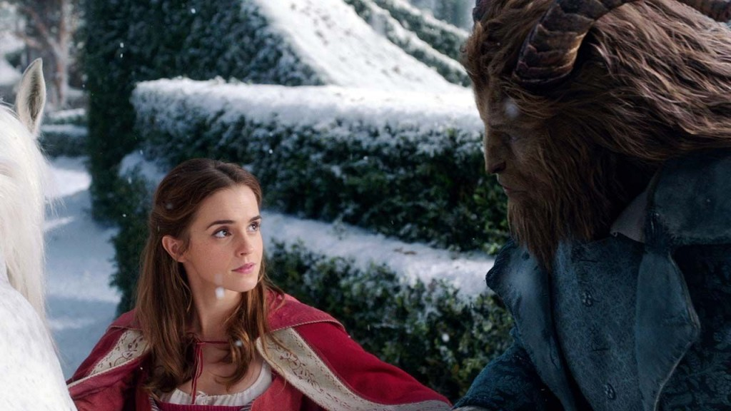 รีวิว Beauty and the Beast
