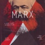หนังสือน่าอ่าน | มาร์กซ  ความรู้ฉบับพกพา