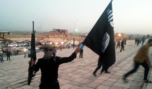 Social Media อาวุธทรงพลัง ISIS