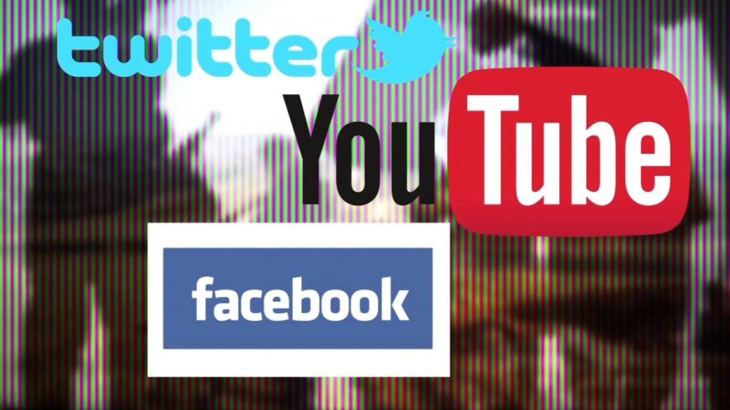 บทความ ISIS กับ Social Media