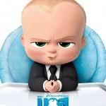 รีวิวหนัง The Boss Baby เดอะ บอส เบบี้