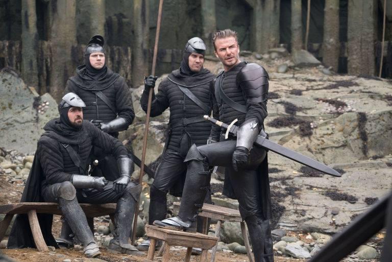 รีวิว King Arthur