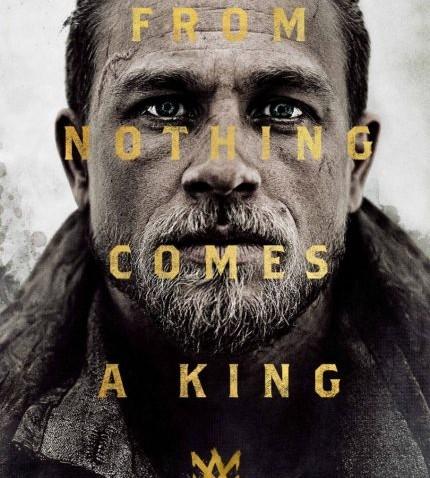 รีวิวหนัง King Arthur Legend of the Sword
